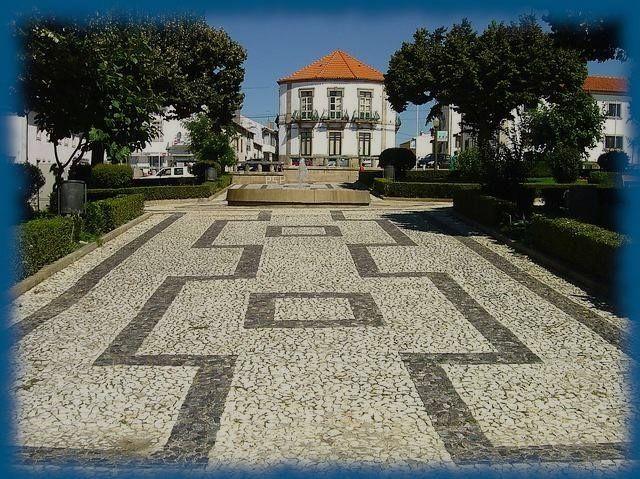 calles de mogadouro portugal