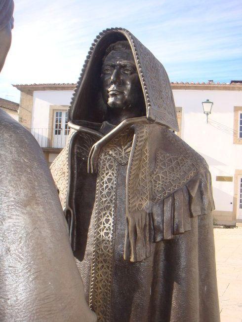 capa de honras en el largo dom joao iii miranda do douro