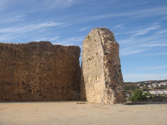 castelo en miranda do douro