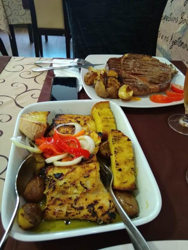 comer en mogadouro portugal