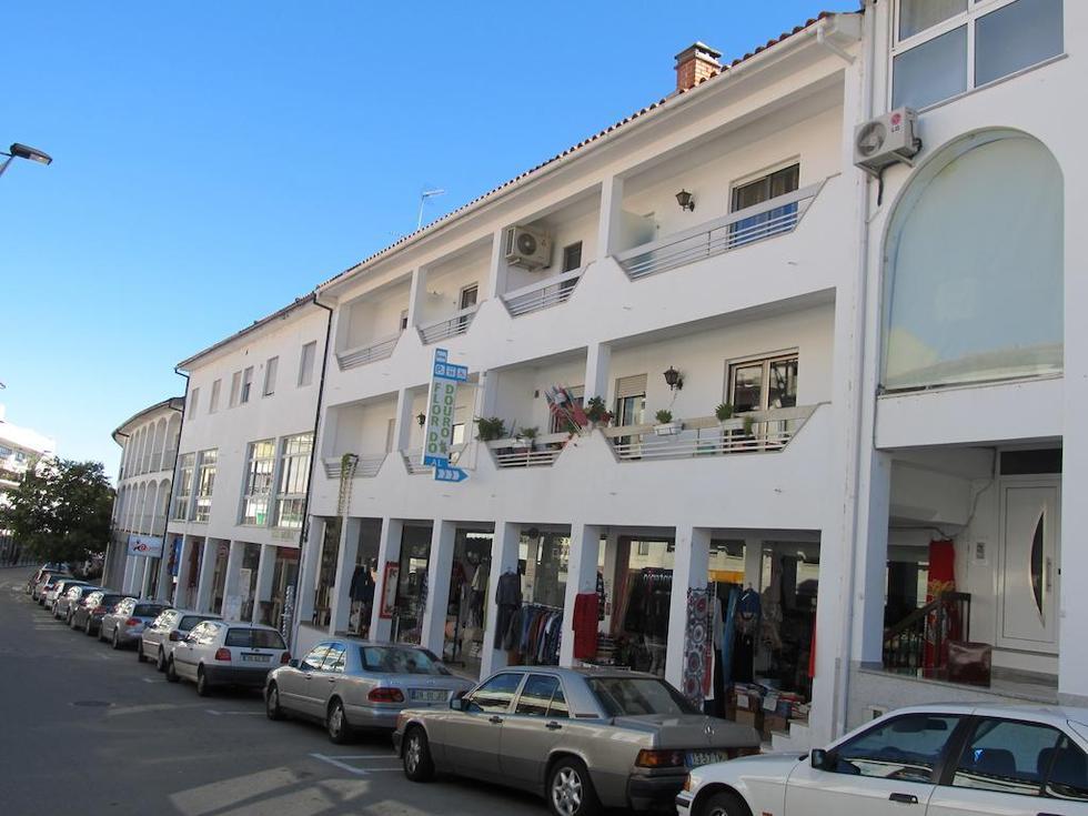rua do mercado