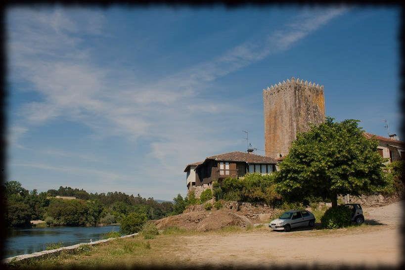 torre de lapela portugal