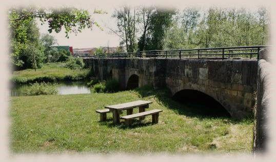 Puente de almanza