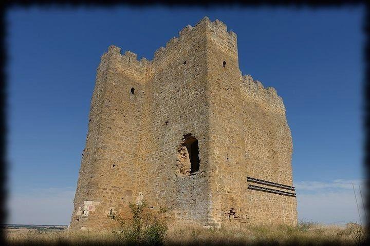 castillo cea