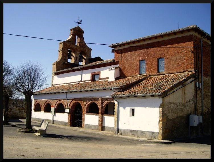 iglesia de vega de monasterio