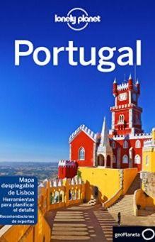 guia lonely planet de portugal