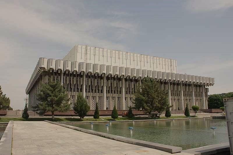 istiklol Palace Tashkent
