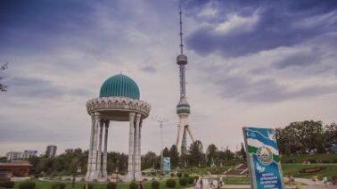 imagen de tashkent uzbekistan