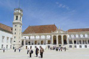 15 mejores cosas para hacer en Coimbra (Portugal)