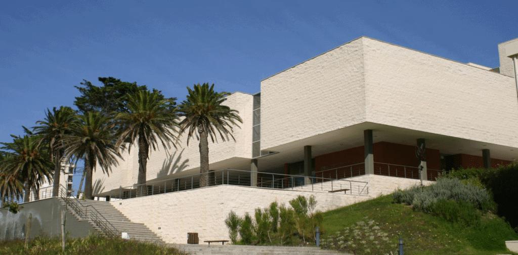 Centro de Artes e Espectáculos