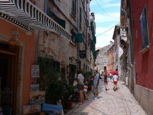 15 mejores cosas para hacer en Rovinj (Croacia)