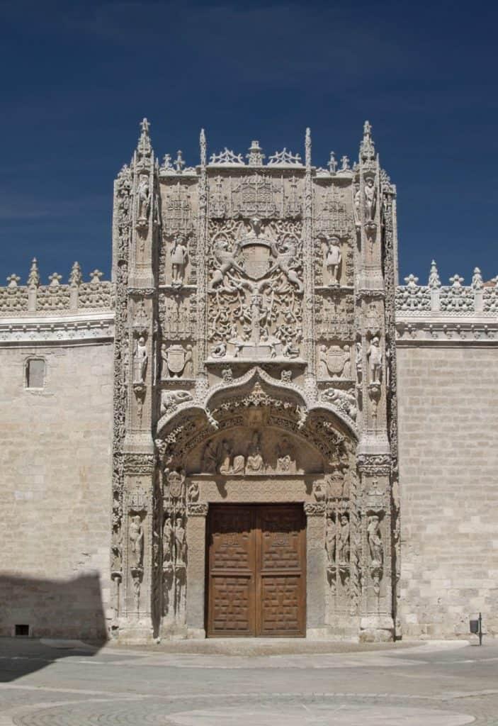 Museo Nacional de Escultura, Valladolid