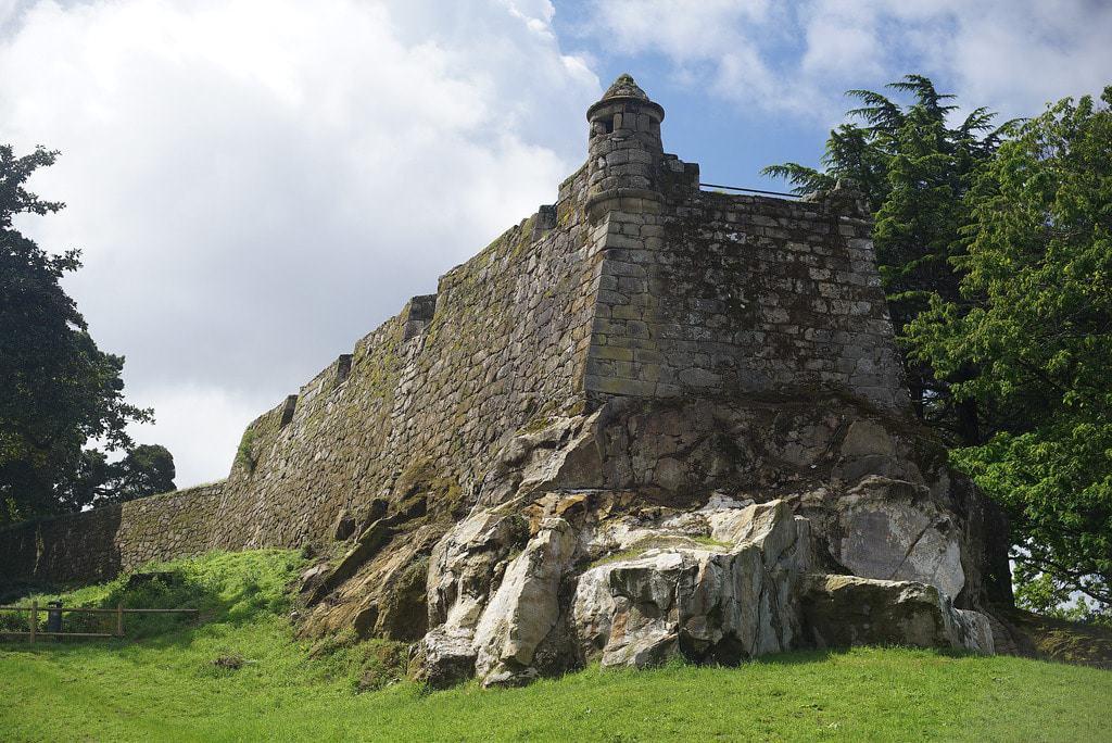 Fortaleza de Castro