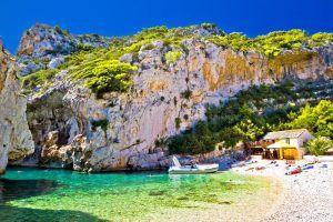 15 mejores playas de Croacia