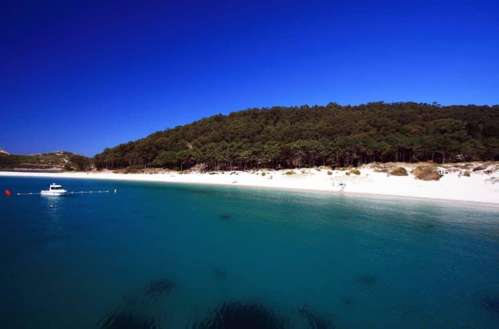 Praia da Rodas