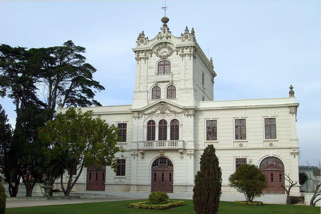 Palácio Sotto Maior