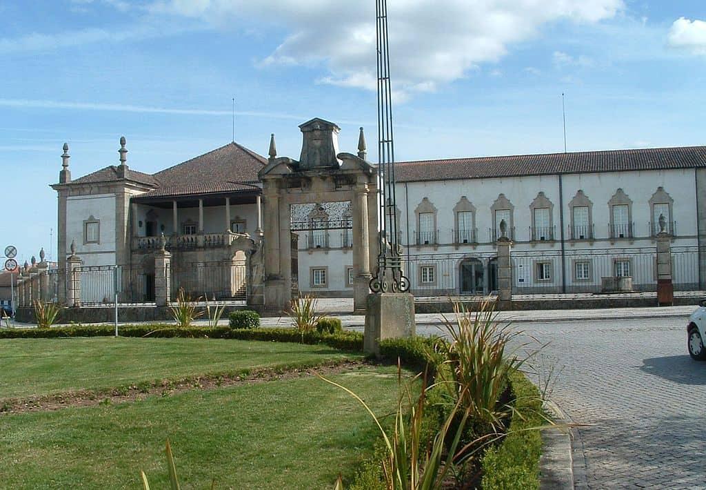Museu Francisco Tavares Proença Júnior