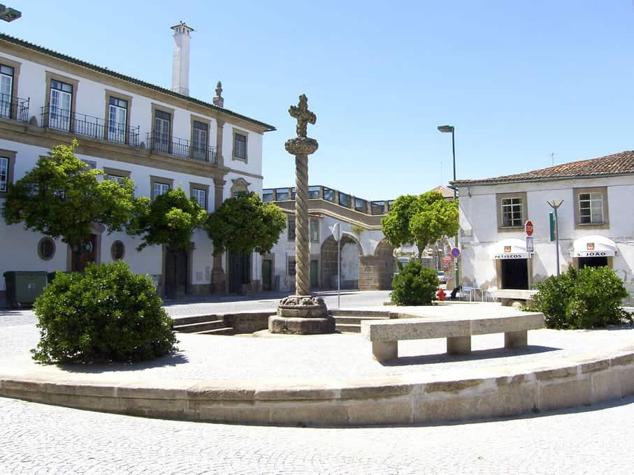 Cruzeiro de São João