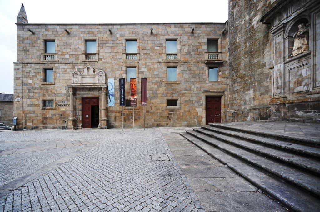 Museo Nacional Grão Vasco