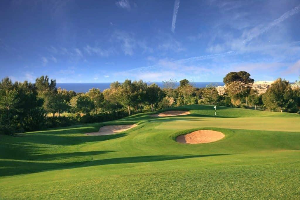 Mediterránea Beach Club & Golf Community