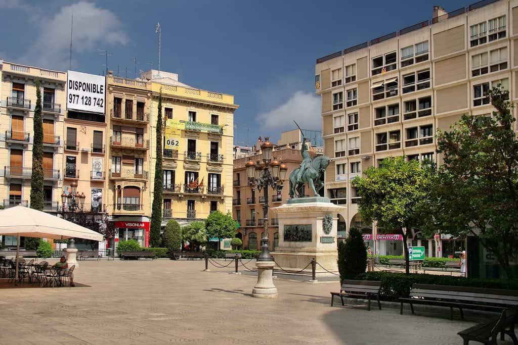 Reus, España