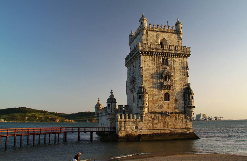 Torre Belén