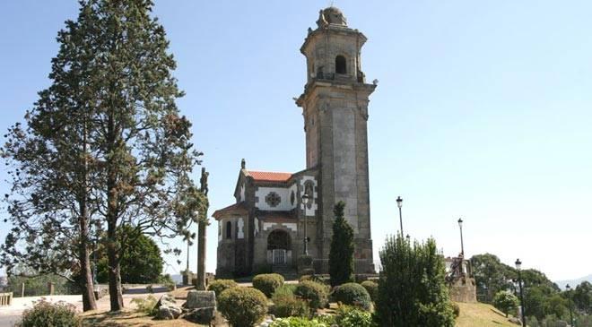 Ermita de Nosa Señora da Guia