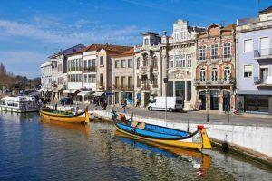 15 mejores cosas para hacer en Aveiro (Portugal)