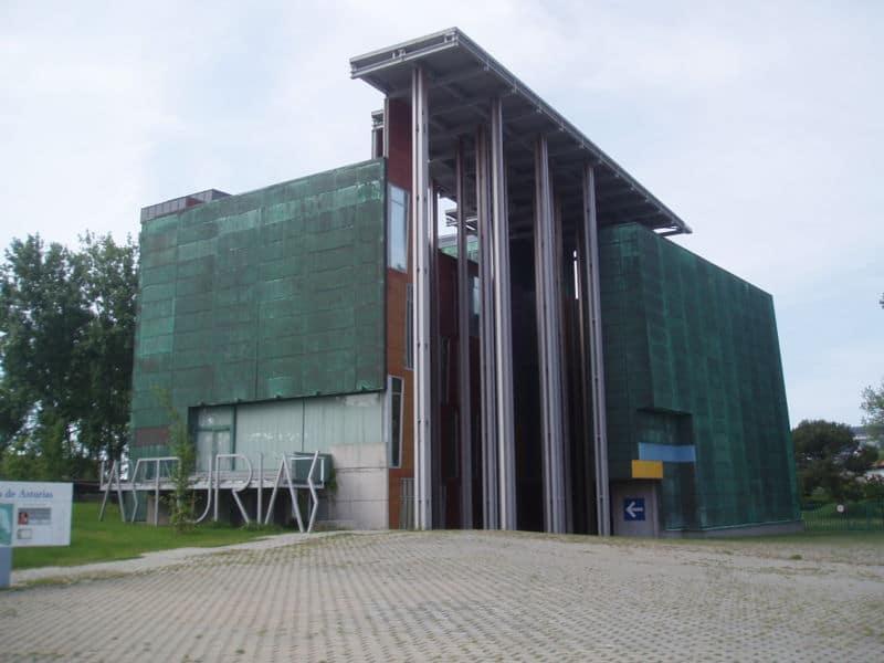 Museo del Pueblo Asturiano