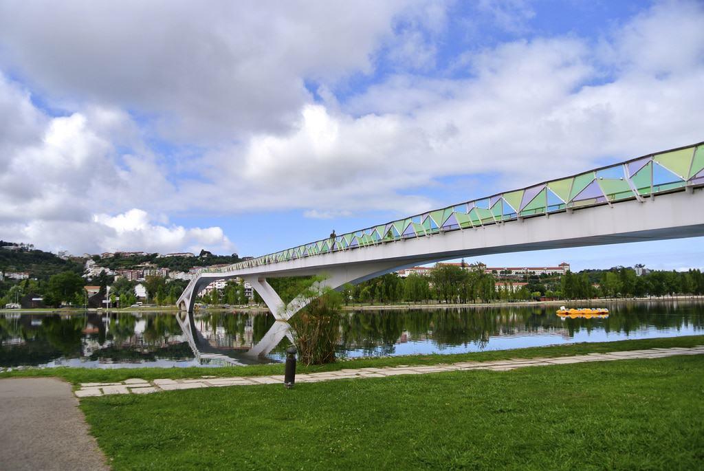 Puente Pedro e Inês