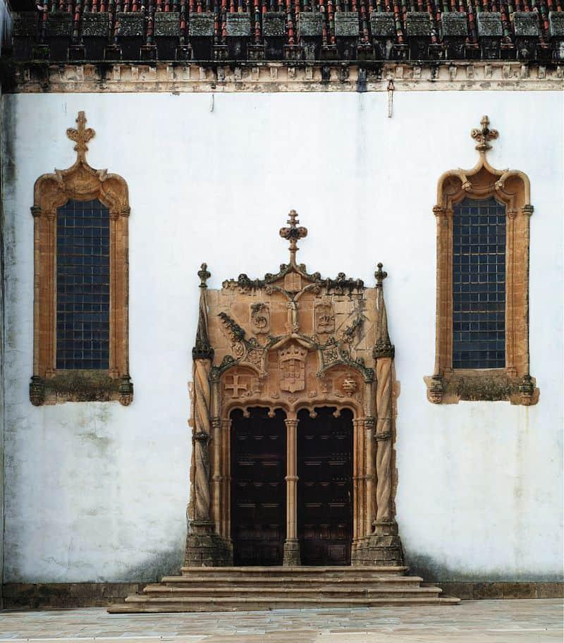 Capilla de São Miguel