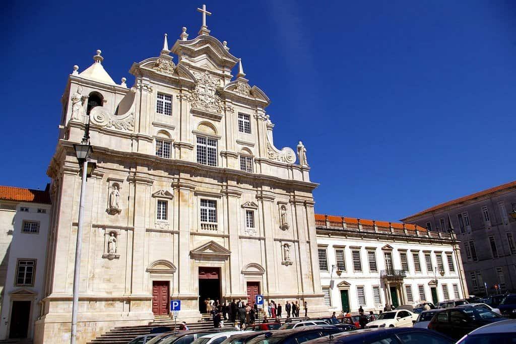 Nueva catedral