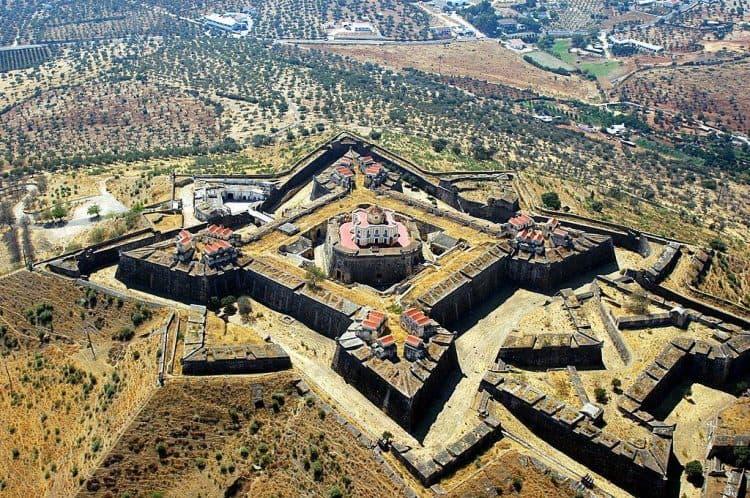 Fortificaciones de Elvas