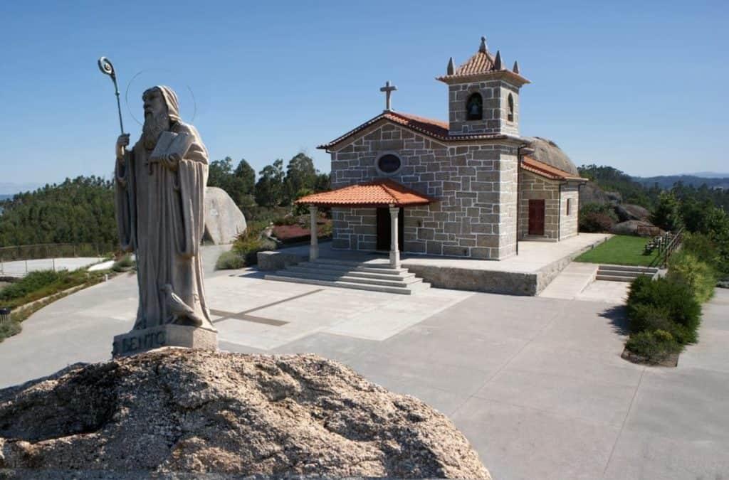 Santuario de São Bento das Peras