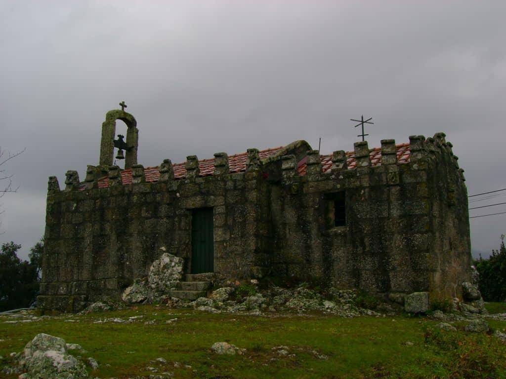Capela de Nossa Senhora da Tocha