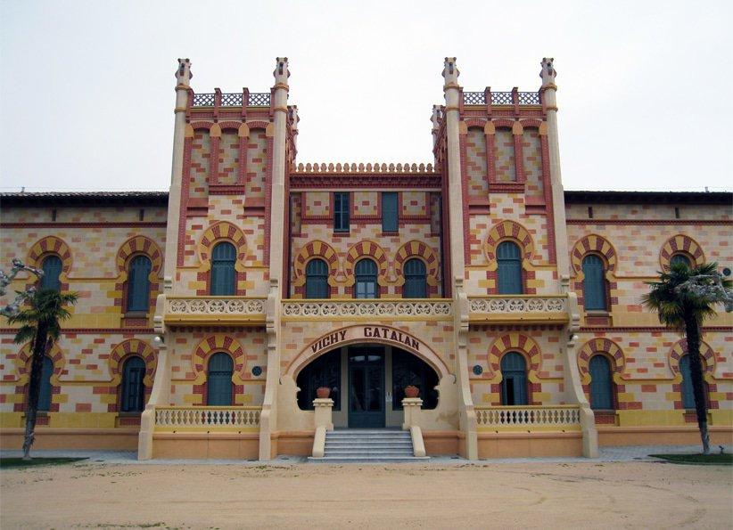 Vichy Catalan - Caldes de Malavella
