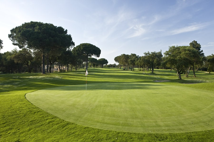 Club de Golf Costa Brava