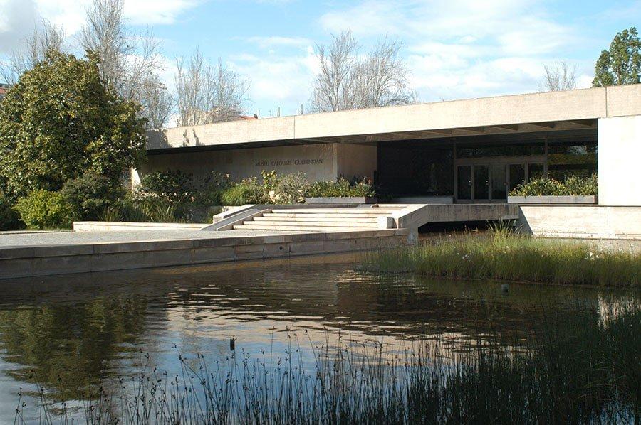Museo Calouste Gulbenkian