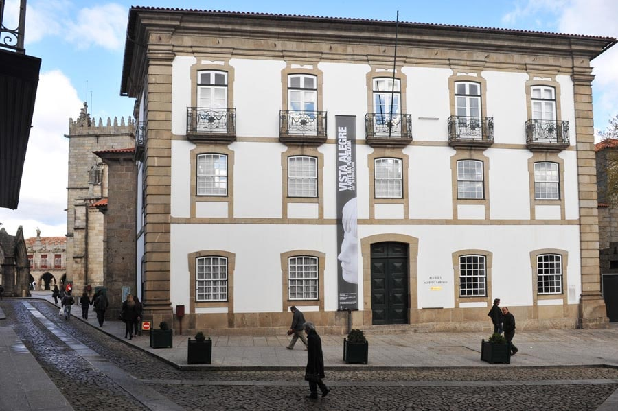 Museo Alberto Sampaio