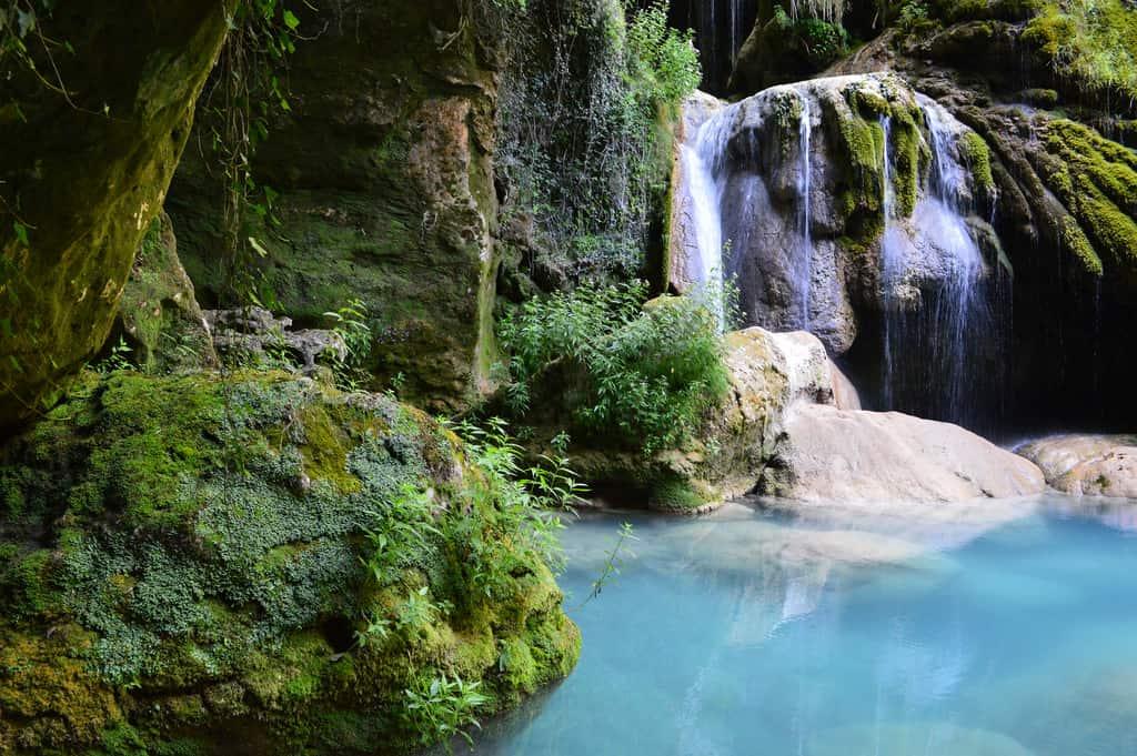 Parque Natural Urbasa Andía
