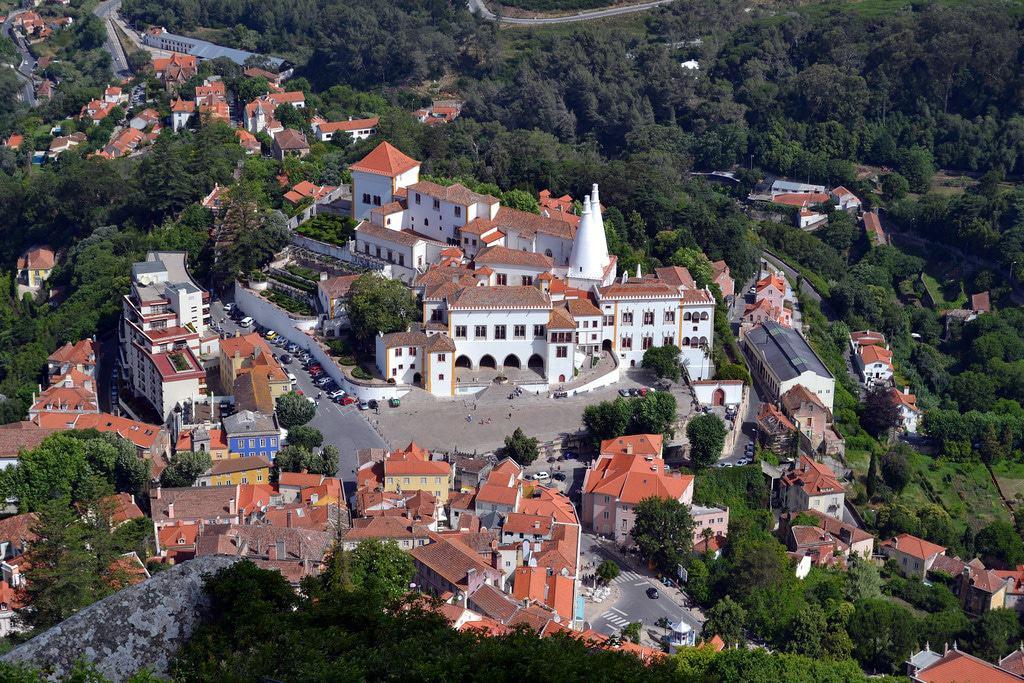 Viejo Sintra