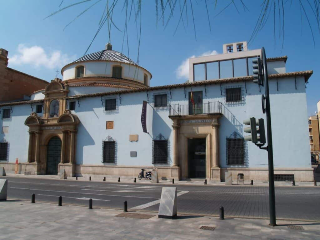 Museo Salzillo, Murcia