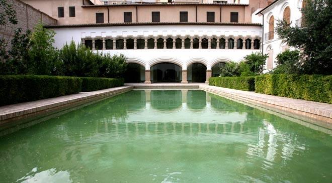 Museo Convento de Santa Clara la Real