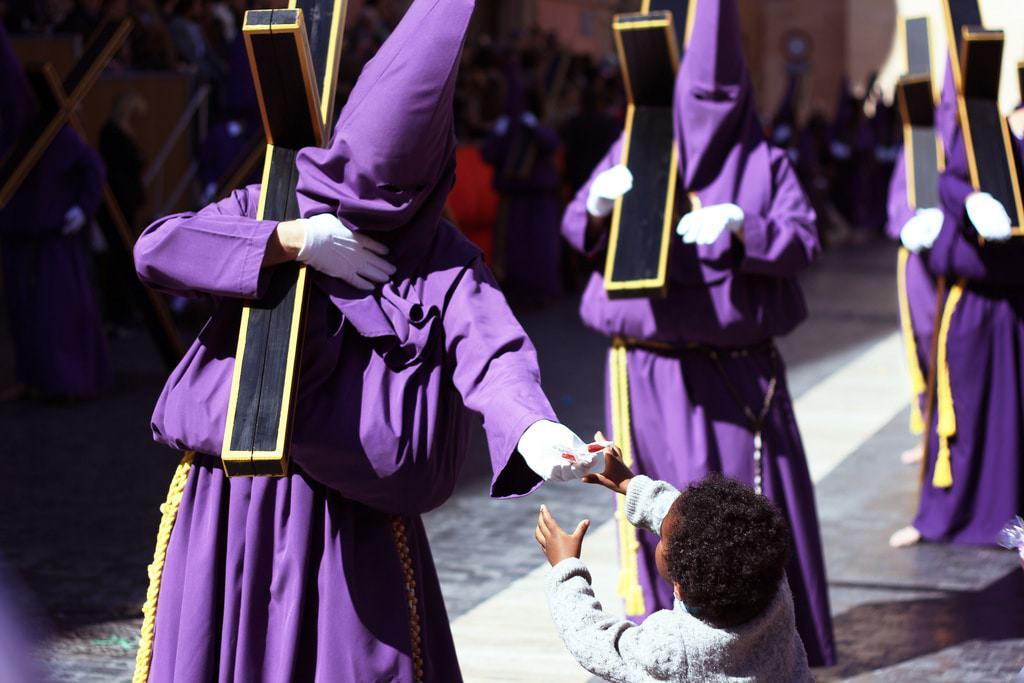 Semana Santa, Murcia