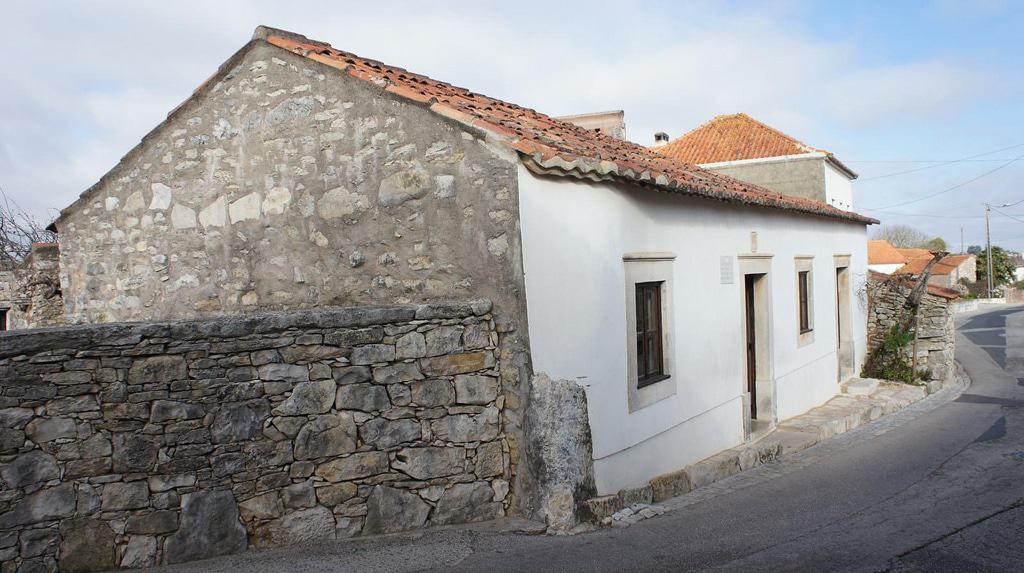 Casa Jacinta e Francisco Marto