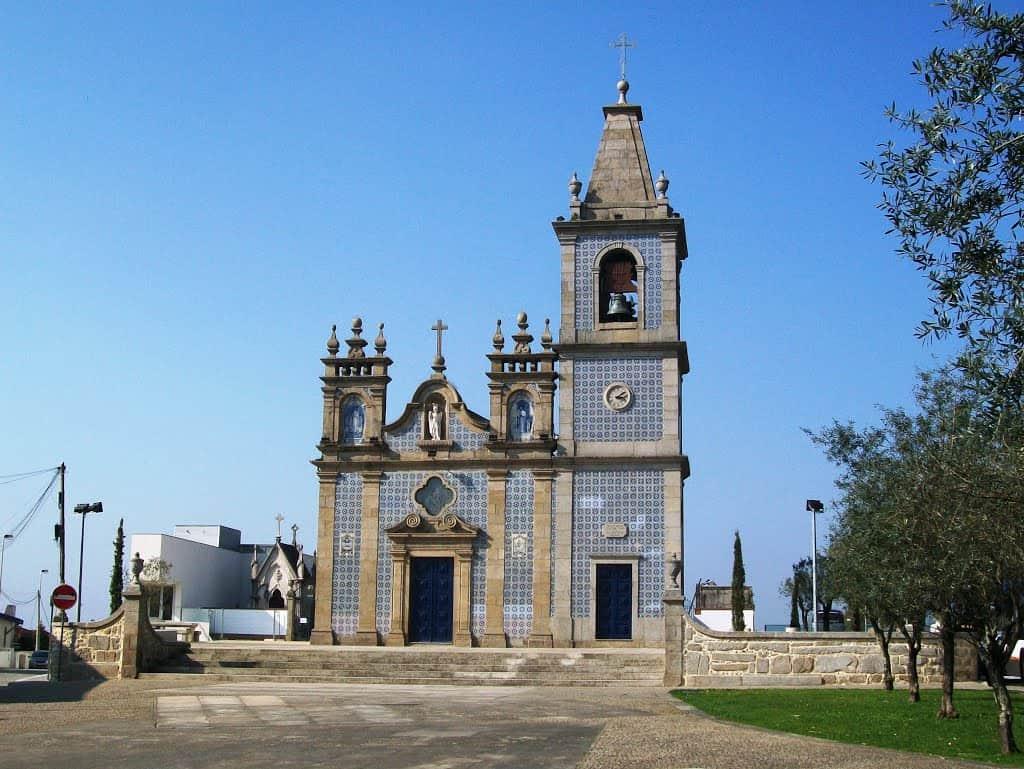 Santuario de Nossa Senhora do Bom Despacho