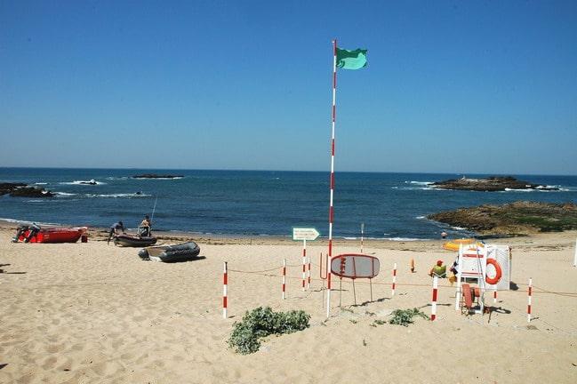 Praia do Marreco