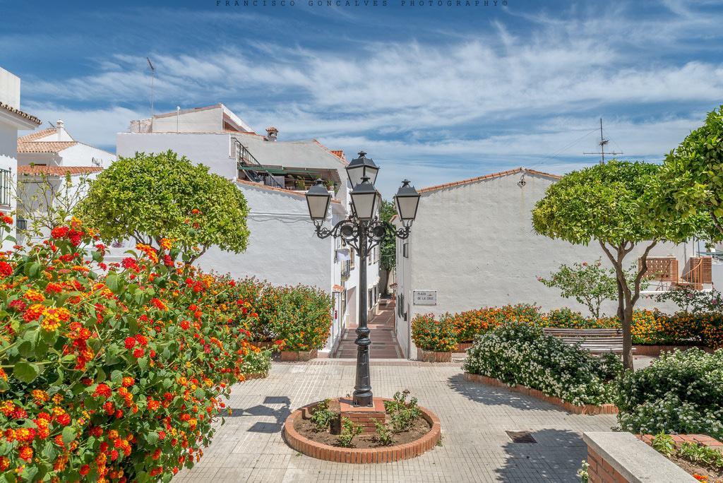 Benalmádena Pueblo de Francisco Gonçalves