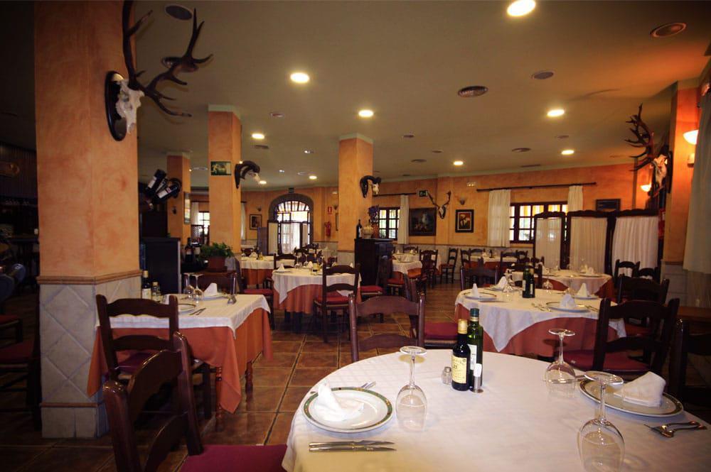Restaurante El Botijo Carihuela en Torremolinos