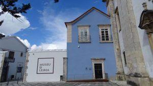 Que hacer en Leiria (Portugal)